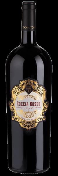Roccia Rosso - 1,5 L-Magnum