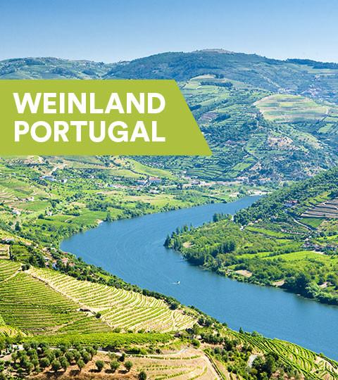 Weine aus Portugal