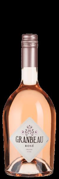 Granbeau Rosé Grande Cuvée
