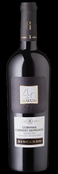 Corvina & Cabernet Sauvignon