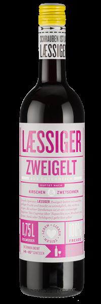 Laessiger Zweigelt
