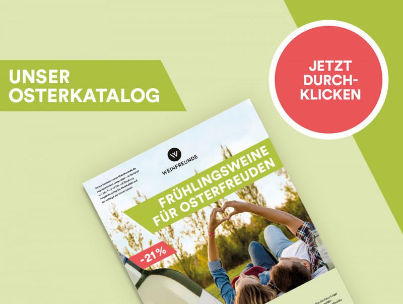 Oster-Katalog