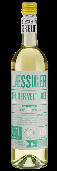 Laessiger Grüner Veltliner