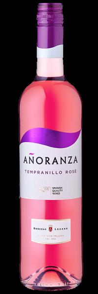 Añoranza Tempranillo Rosé