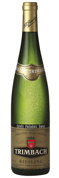 Riesling Cuvée Frédéric Emile - 2008 - F.E. Trimbach - Weißwein