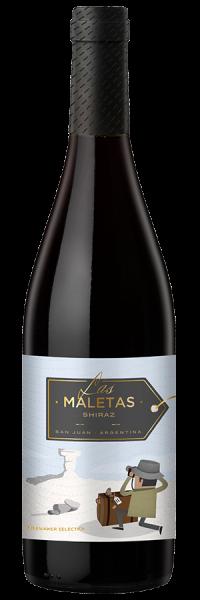 Winemaker Selection Shiraz