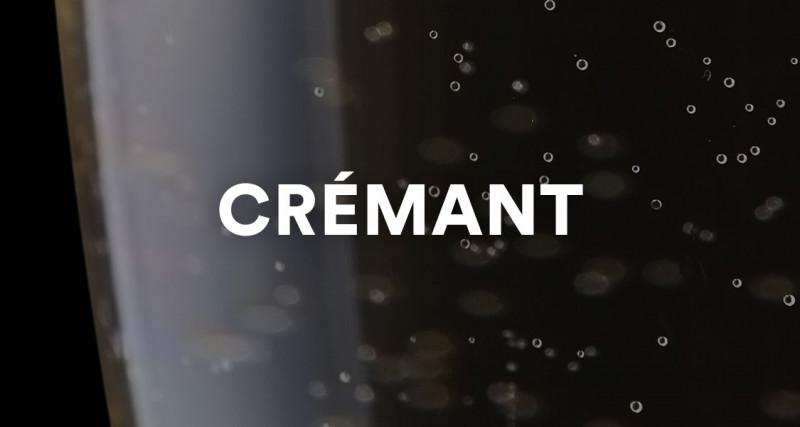 Crémant zu Silvester