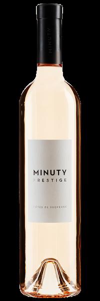 Prestige Rosé Côtes de Provence