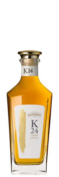 Grappa K 24 Liquid Gold