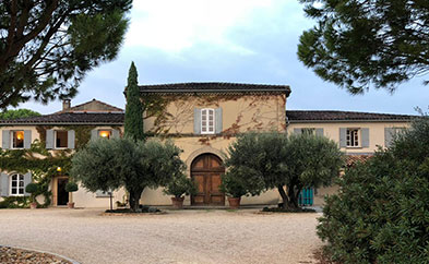 Château de Beaucastel (Famille Perrin)