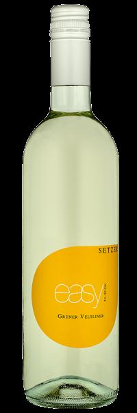 Easy to drink Grüner Veltliner Niederösterreich
