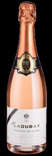 Crémant de Loire Rosé Réserve