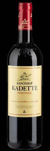 Kadette Pinotage