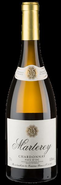 Marterey Chardonnay