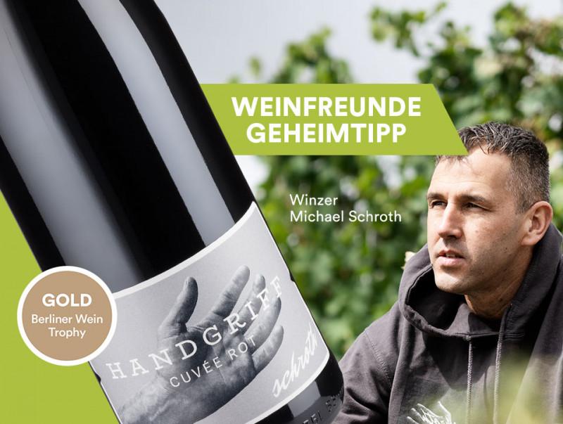 Weinfreunde Geheimtipp