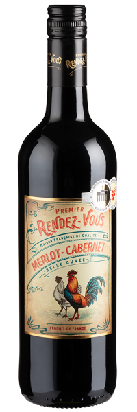 Premier Rendez-Vous Merlot Cabernet
