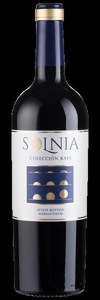Solnia Colección Rafa