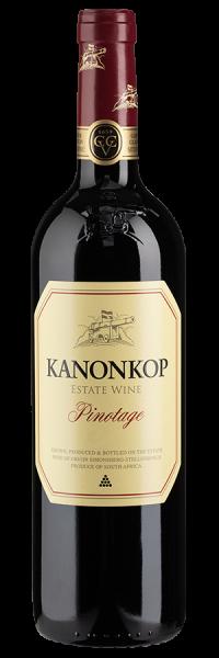 Pinotage Estate Wine