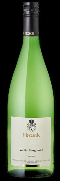 Weißer Burgunder trocken Liter