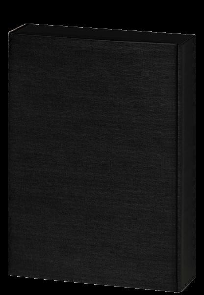 3er Geschenkkarton Schwarz