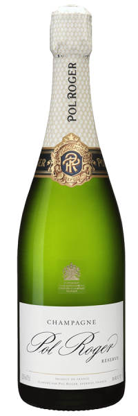 Champagner Brut Réserve
