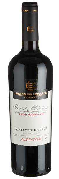 Family Selection Cabernet Sauvignon Gran Reserva