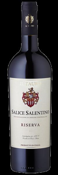 Il Tauro Salice Salentino Riserva 2016
