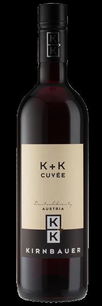 K + K Cuvée