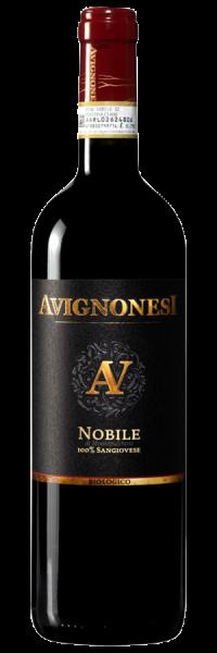Vino Nobile di Montepulciano- 1,5 L-Magnum