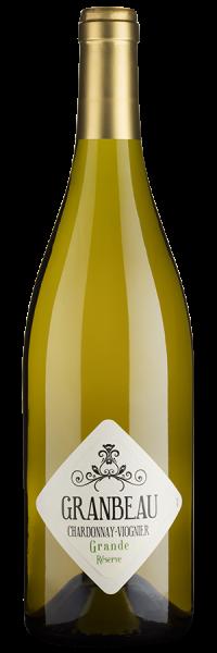 Granbeau Chardonnay Viognier Grande Réserve