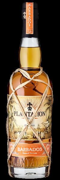 Plantation Rum Barbados Vintage Edition 2005