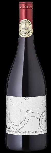 Sélection Vieilles Vignes de Terroir d'altitude Fitou 2015