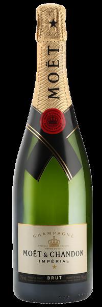 Champagner Imperial Brut
