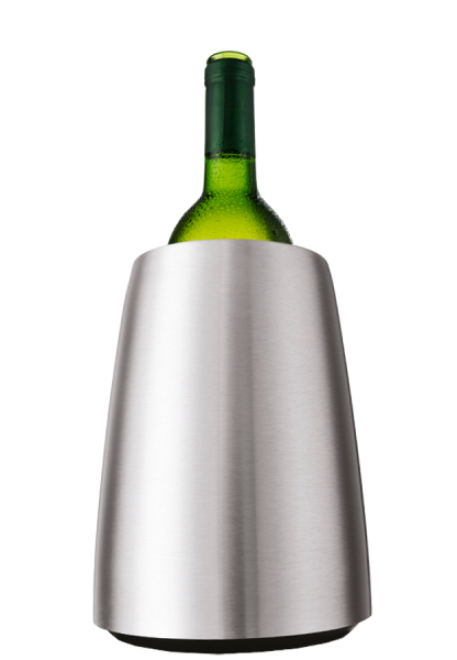 Weinkühler Edelstahl