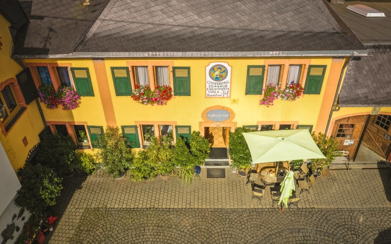 Staffelter-Hof