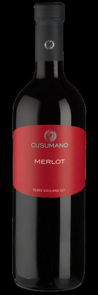 Merlot Terre Siciliane