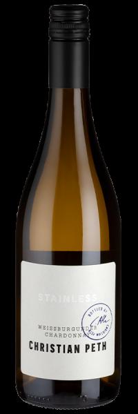 Weißer Burgunder & Chardonnay trocken