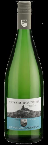 Weißburgunder Liter trocken