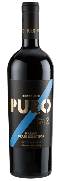 Puro Malbec Grape Selection (Bio) 2016