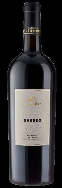 Sasseo Primitivo Salento