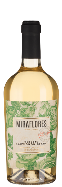 Miraflores Verdejo-Sauvignon (Bio) 2020