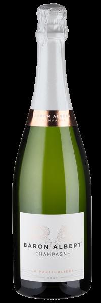 Champagner La Particulière Brut