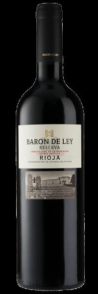 Rioja Reserva 2016