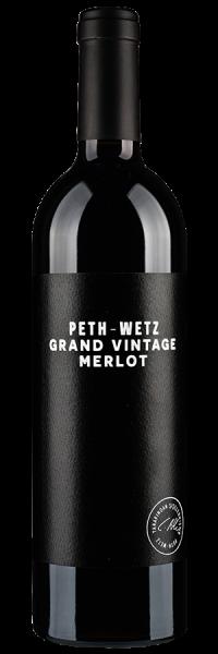 Merlot Grand Vintage