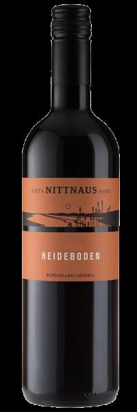Heideboden (Bio)