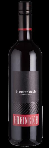 Blaufränkisch Vom Weingebirge