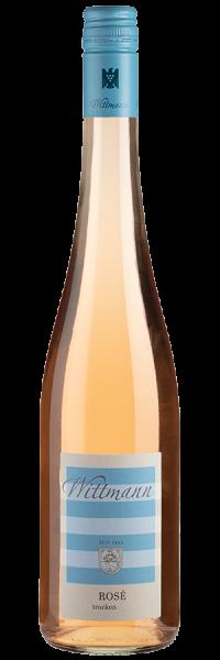 Rosé trocken (Bio)