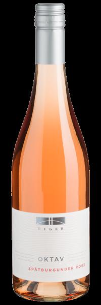 Oktav Spätburgunder Rosé trocken